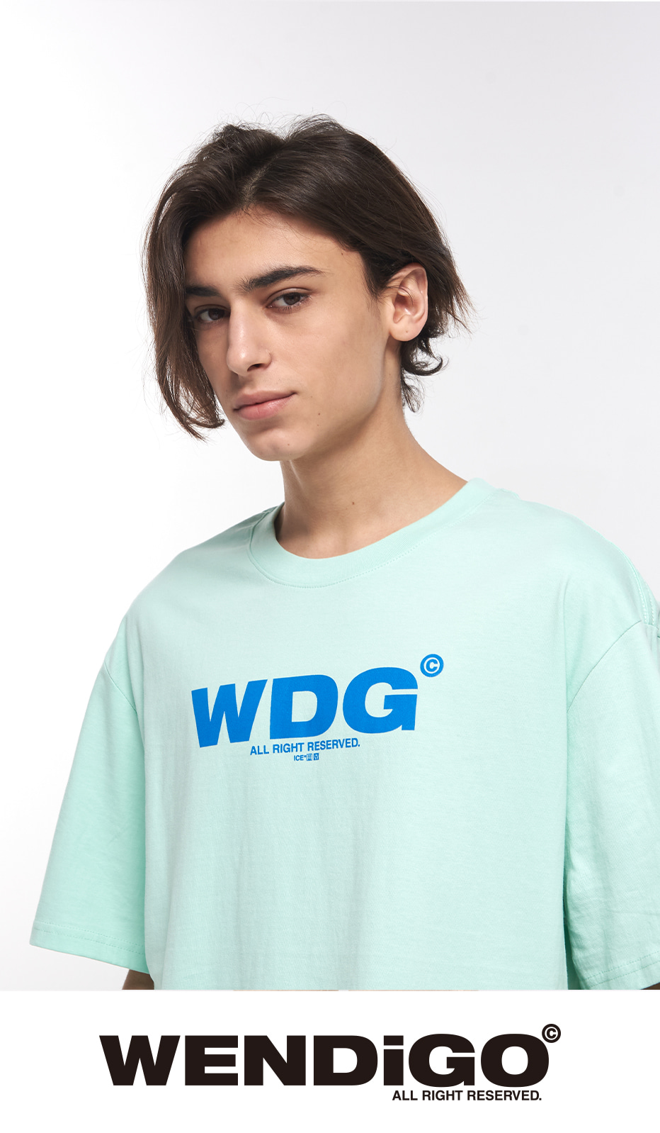 2020 SPRING / SUMMER 1ST DROP